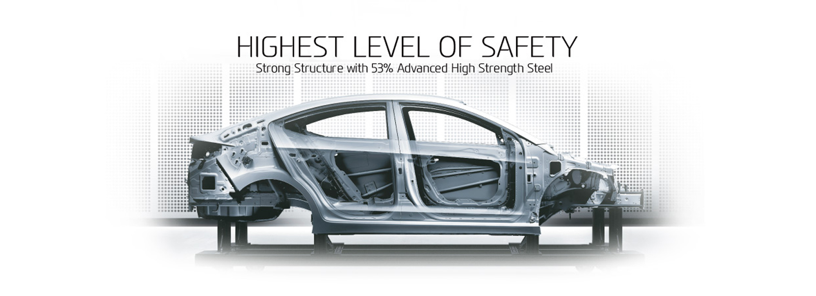 Elantra Car Safety